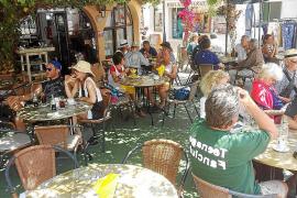 Formentera empieza junio en plena forma