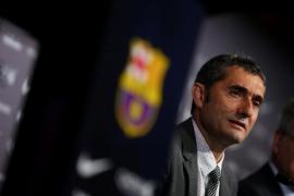 Valverde promete «generar emociones» y «darle una vuelta» al estilo del Barça