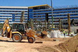 La construcción creará este año más de 5.000 empleos directos en Baleares