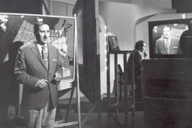 Fallece Fernando Medina, uno de los primeros 'hombres del tiempo' de Televisión Española