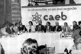 CAEB: 40 años al servicio del empresario