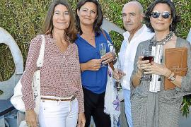 Terraza Balear presenta su nueva colección B&B Italia