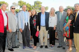 Concierto del Día de las Fuerzas Armadas en el Castillo San Carlos