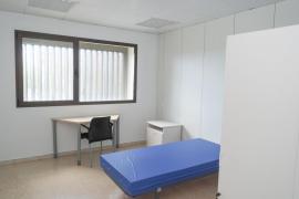 """El Sindicato Médico de Balears tacha de """"parche"""" la solución habitacional para los médicos en Ibiza"""