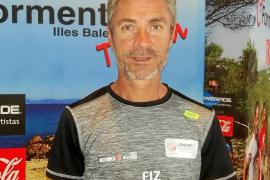 Martín Fiz: «Corro porque me gusta y, sobre todo, es mi forma de vida»