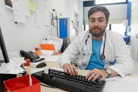 «Tengo la sensación de que vivo en un hospital, pero mejor eso que estar en un lugar en peores condiciones»