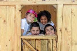 Talleres ecoambientales para más de 100 estudiantes de Sant Antoni