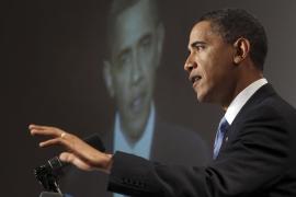Obama planta a Zapatero y no acudirá a la cumbre UE-EEUU de Madrid