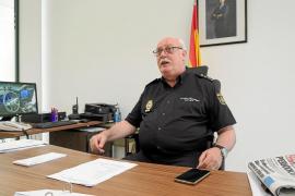 «La Policía seguirá trayendo agentes pero no podemos pedirles que vengan a perder dinero»