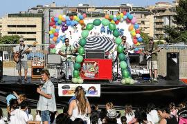 Can Cantó celebra sus 25 años con una gran fiesta