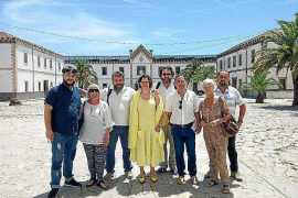 Balears en Comú se marca como objetivo las municipales de 2019