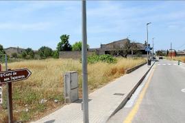 La finca por la que el Ajuntament de Manacor tendrá que pagar casi 1,1 millón de euros se encuentra ubicada en la zona de ses Ta