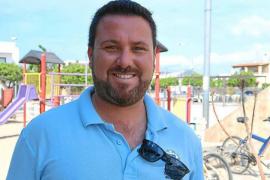 Joan Ramón Marí 'Palleva': «Es una vergüenza que la escoleta siga cerrada»