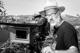 Fernando Monge y Javier Riera tendrán hoy 'su noche' en el ciclo de cineastas de Eivissa