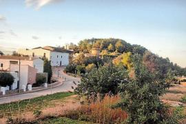 Esquerra denuncia que Sant Josep pretende suprimir más de 40 caminos públicos