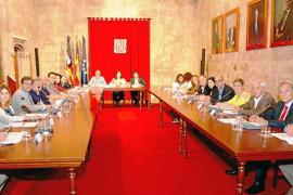 El Govern se propone reducir la tasa de paro del 13% al 8% en el año 2020