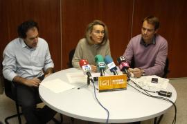 ExC propone proteger la bahía de es Viver para evitar especulaciones