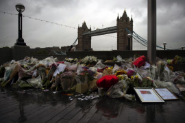 El Reino Unido tardará «24 o 48 horas» en dar información sobre el español desaparecido tras el atentado