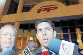 El PP valenciano reta a Rajoy y proclama a Camps como candidato
