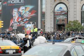 Industria prevé ingresar 2.000 millones con el reparto de frecuencias de móvil