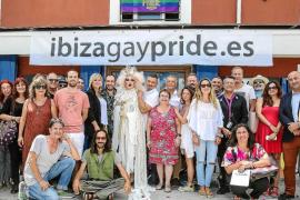 El Ibiza Gay Pride se consolida en su tercera edición y amplía su programación cultural
