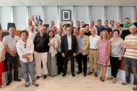 El Consell d'Eivissa quiere empezar a construir la Escuela de Hostelería en 2018