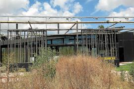 El PP de Vila denuncia el «abandono absoluto» de un terreno municipal del paseo Joan Carles I