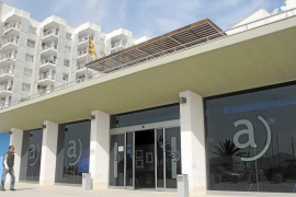 Las peticiones de licencias urbanísticas en Sant Antoni se atascan más de dos años
