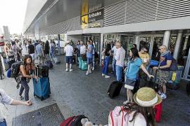 Los residentes pagarán unos 20 euros por trayecto en los vuelos interislas