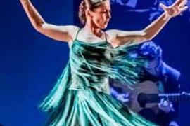 Las 'voces' de Sara Baras recalan en el Auditòrium de Palma