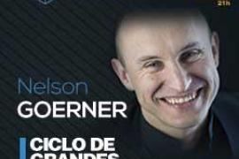 Nelson Goerner en el Ciclo de Grandes Pianistas del Auditòrium de Palma