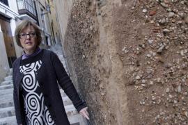 """Rosa Planas: """"Entre los conservadores hay gente que ama la lengua catalana"""""""
