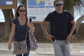 Luis Enrique se desconecta de la Liga en Ibiza