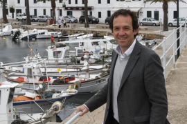 Marc Pons: «Lo ideal sería una tarifa plana interislas de 20 euros»