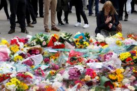 La hermana de Ignacio Echeverría confirma que el joven murió en el atentado de Londres