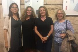 Los blancos de Ferrer Guasch llegan a la Galería Marta Torres