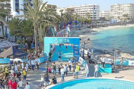 El Ibiza Marathon y el 12K promocionan ya la edición de 2018
