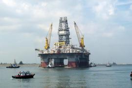 El Govern se muestra «absolutamente en contra» de las prospecciones petrolíferas