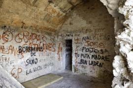 Formentera espera la cesión de la propiedad de la torre de Es Pi d'es Català antes de restaurarla