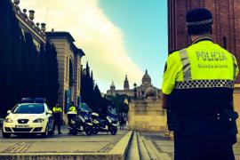 Imputan a un conductor que circulaba a 137 kilómetros por el centro de Barcelona