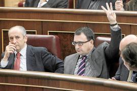 El Congreso avala cambiar al euskera el nombre de las tres provincias vascas