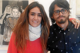 Formentera, denominador común entre dibujo y orfebrería