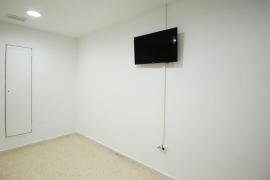Lavado de imagen a las habitaciones para médicos de la residencia Can Misses