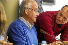 """El PP critica la """"errática"""" gestión del concejal de Urbanisme de Sant Antoni"""