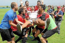 Tito García Sanjuán renueva con el Formentera por dos temporadas