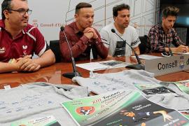 Santa Eulària acoge una vez más el mejor torneo de Balears
