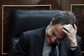 Zapatero rechaza revisar «cada cuatro  días» el modelo de financiación autonómica