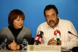 Cati Costa se da de baja del PP y muestra su desacuerdo con el trato que se ha dado a José Sala
