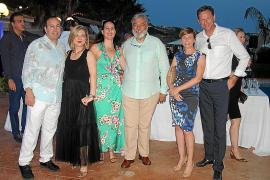 Mhares Sea Club celebra su quinto aniversario