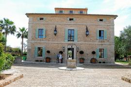 Cal Reiet, retiro holístico en Santanyí